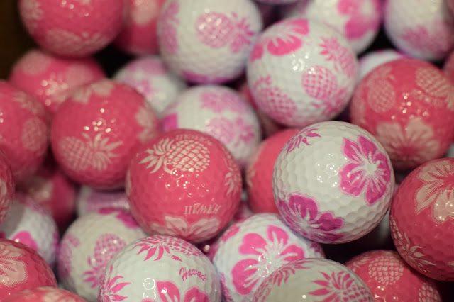 royal hawaiian golf balls