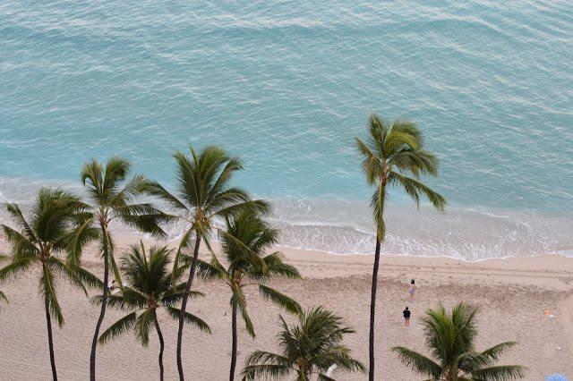 royal hawaiian mailani tower view