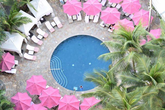 royal hawaiian pool