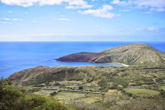 Kokohead Crater Honolulu
