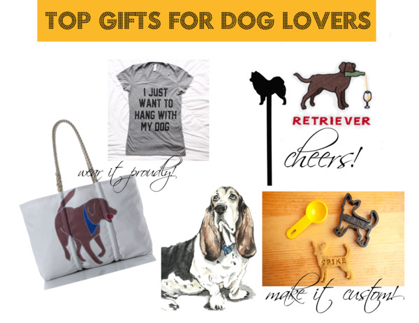 best gifts for dog lovers communikait
