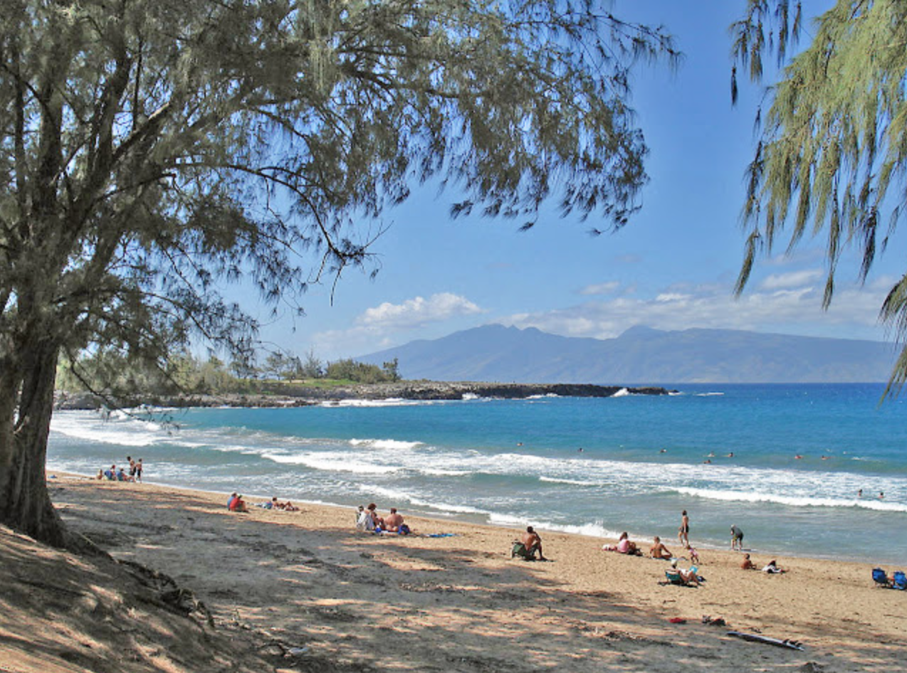 The Best Places To Snorkel On Maui