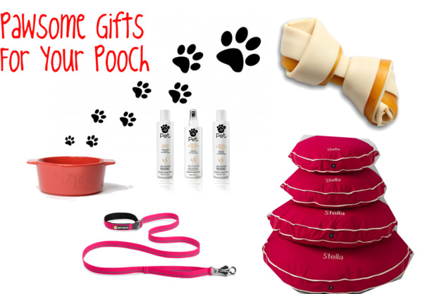 Valentine Gifts For Your Dog